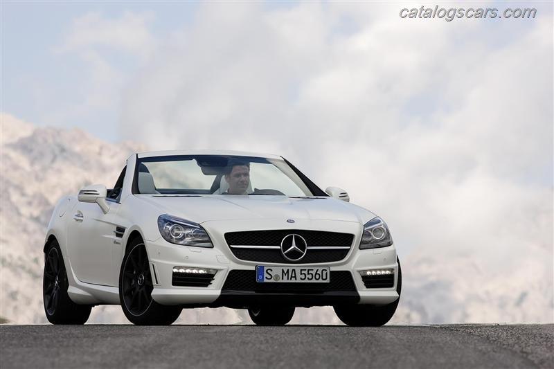 صور سيارة مرسيدس بنز SLK55 AMG 2014 - اجمل خلفيات صور عربية مرسيدس بنز SLK55 AMG 2014 - Mercedes-Benz SLK55 AMG Photos Mercedes-Benz_SLK55_AMG_2012_800x600_wallpaper_01.jpg