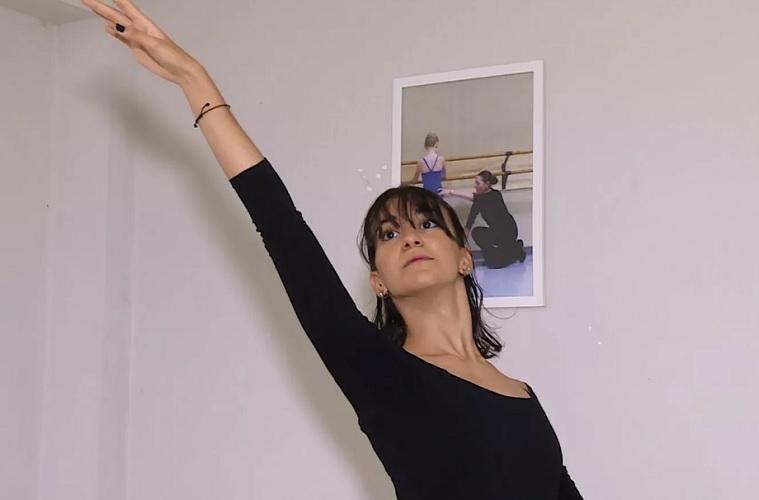 Selecionada para fazer workshop de dança na Suíça, bailarina petrolinense tem viagem adiada por causa da pandemia do coronavírus - Portal Spy