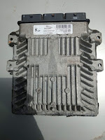 PCM full form in Automobile