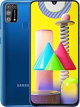 Samsung Galaxy M31 (SM-M315F)  Combination Stock ROM 4 File