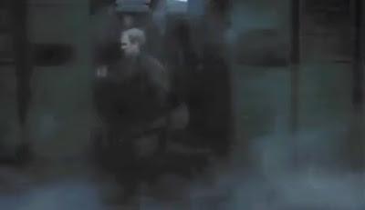 Umarli rzucają cień
