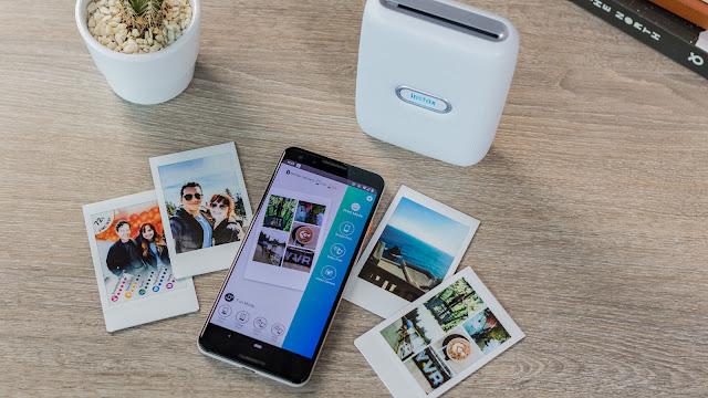 Fujifilm Instax Mini Link Review