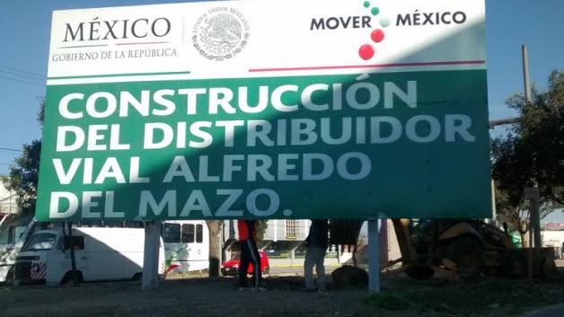 Avenidas de Toluca