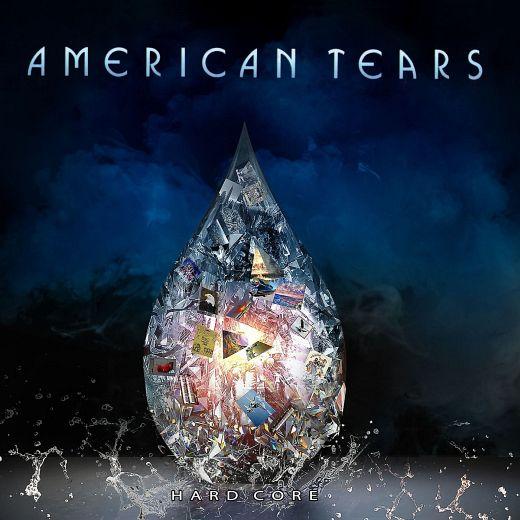 AMERICAN TEARS (Mark Mangold) - Hard Core (2018) full