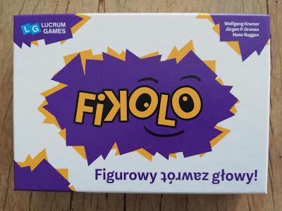 Fikolo - zawrót głowy