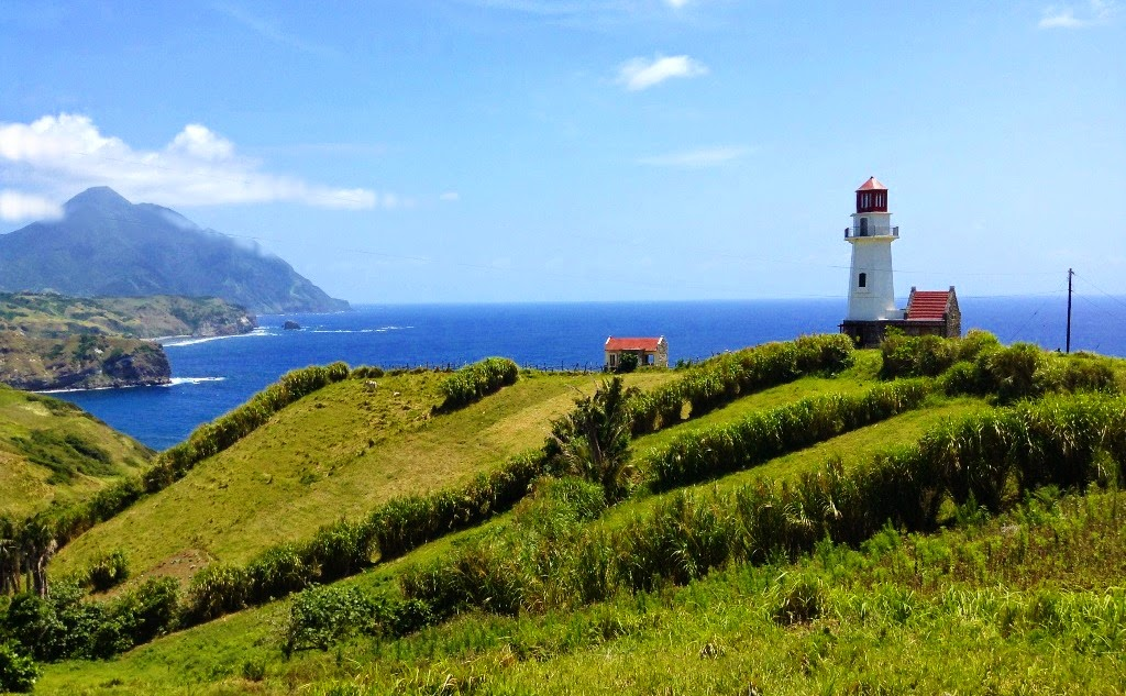 Tayid Lighthouse Mahatao Batanes