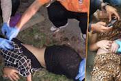 Sadisnya Oknum Polres Belawan, Tega Mencekek Dua Gadis Muda hingga Tewas, Jasadnya Dibuang
