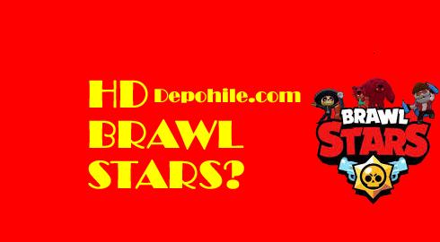 Brawl Stars Ultra HD Kalite Modu Canlı Grafiklerle Oynayın 2020