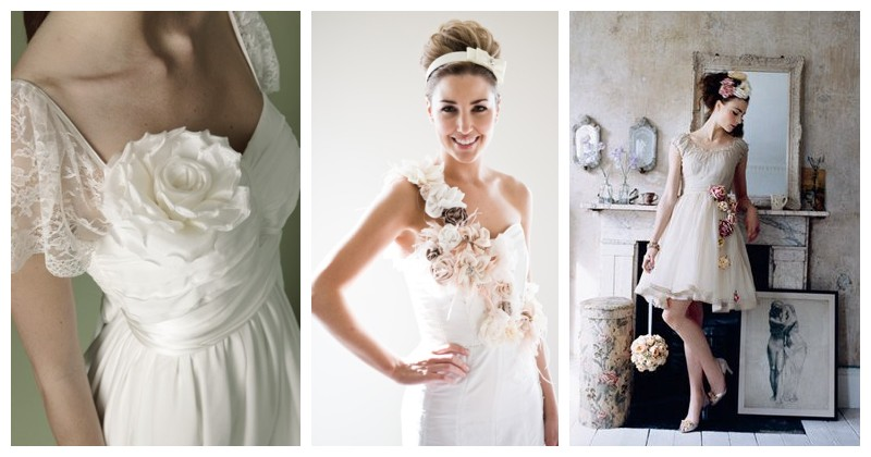 Simple Wedding Dresses Understated Bridal Gown Lwd With: WhiteAzalea Simple Dresses: August 2012