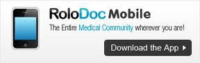 Rolo Doc Rolodex App