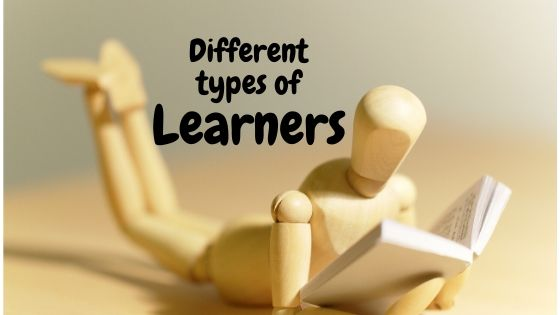 Different types of learners | All Students should know about it. ( Hindi )