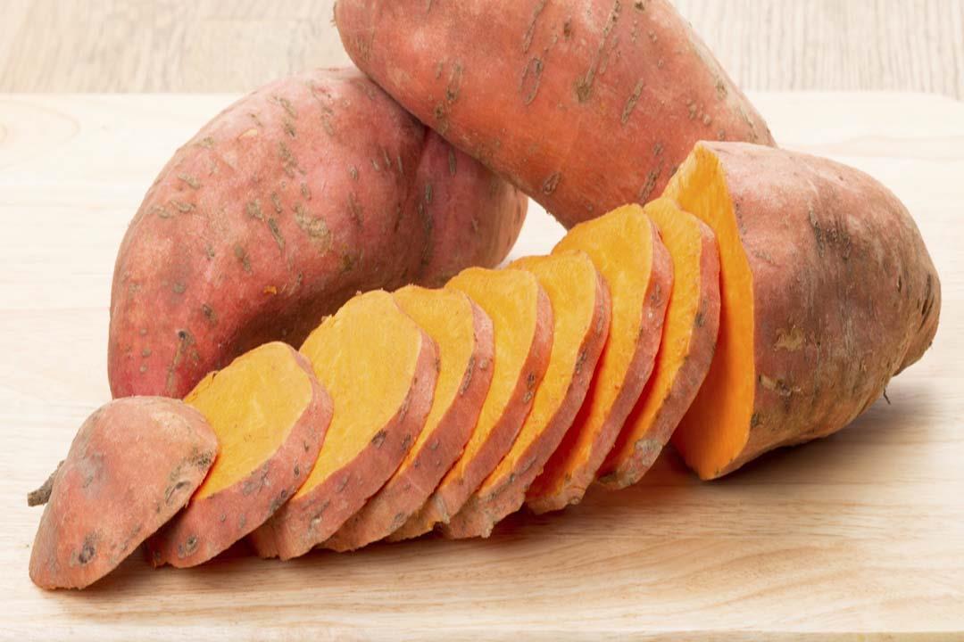 البطاطا الحلوة وماهي فوائدها وكيفية تحضير