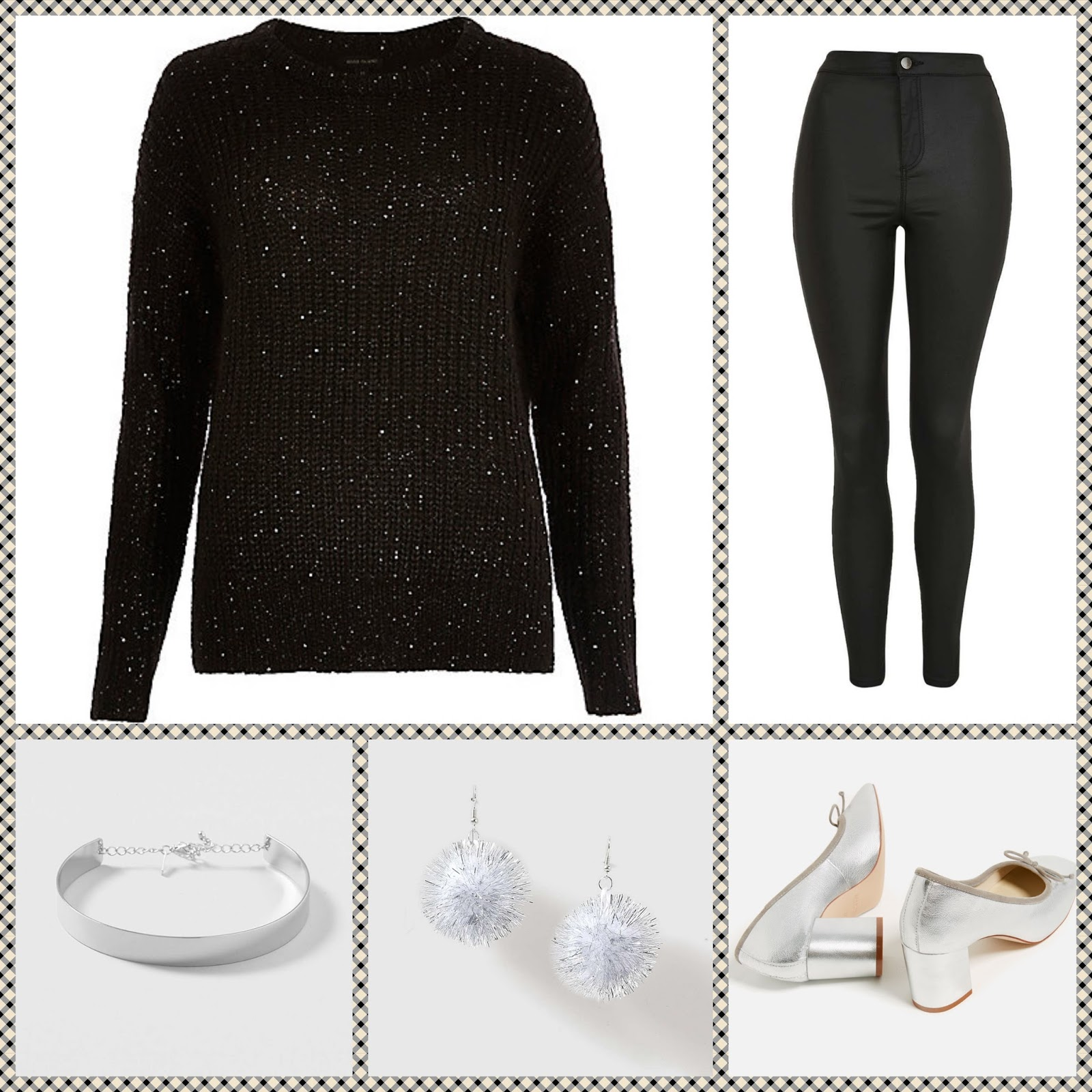 21st December - Christmas Day Outfits**   Its All Jadey