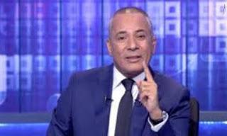 حقيقة إصابة الإعلامي المصري أحمد موسى بفيروس كورونا