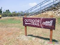 Test Your Skills at The Bike Playground!