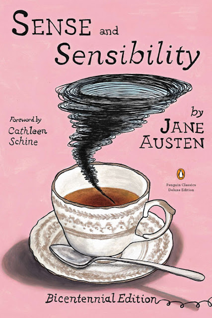 Books like Sense and Sensibility