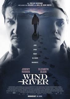 Kino Neustarts Februar, Wind River