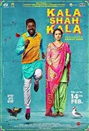 Kala Shah Kala 2019 Punjabi 400MB HDRip