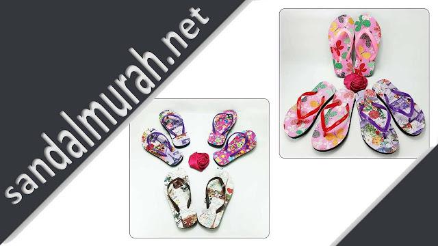 Sandal,sandalmotif,