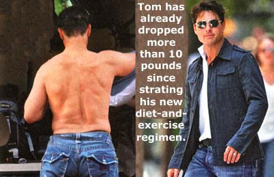 Image result for tom cruise out of shape