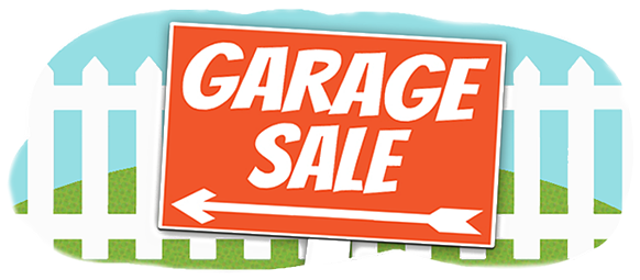 OKC Craigslist Garage Sales Blog - Image Copyright Kristi Kirk Trent, All rights Reserved