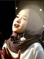 Lirik Ahmad Ya Habibi - Nisya Sabyan