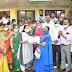 शिवाजी नगर, वागळे इस्टेट परिसरा तील किसननगर व रायलादेवी पेटीवरील 80 सफाई कर्मचारी कोविड सन्मान पुरस्काराने सन्मानित