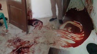 Darah Bercecer di GPII, Aktivis: Kebiadaban Sesama Anak Bangsa Halal demi Oligarki?