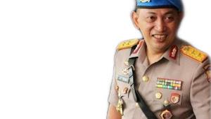 Kapolri Tujuk Irjen Pol Listyo Sigit Prabowo sebagai Kabareskrim