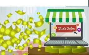 Rekomendasi Ide Bisnis Online Tanpa Modal yang Menjanjikan 9 Rekomendasi Ide Bisnis Online Tanpa Modal yang Menjanjikan