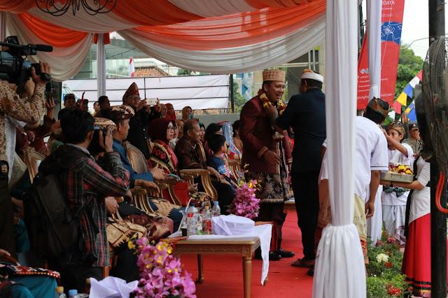 Rangkaian Lampung Krakatau Festival 2017