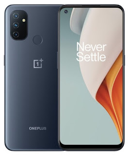 OnePlus Nord N100 price specifications