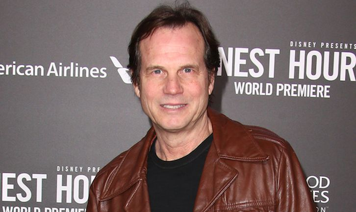 Bill Paxton passes away