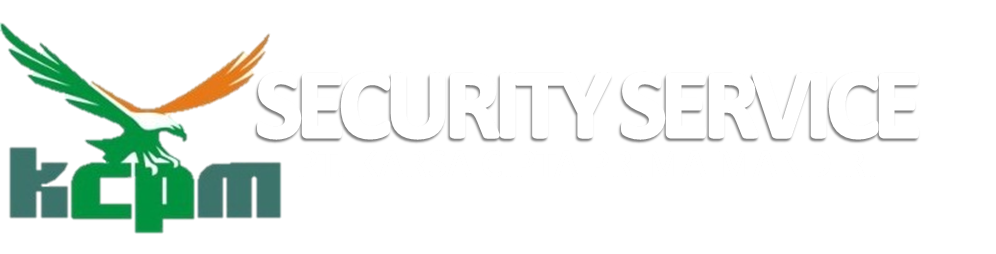 Security Service | KCPM-GUARD