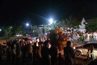 Akad Nikah Anak Wakil Ketua DPRD Tuai Kecaman, Syamsurih Sampaikan Permohonan Ma'af