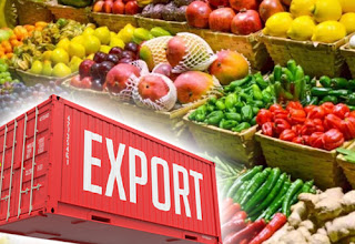 agriculture-export-increase