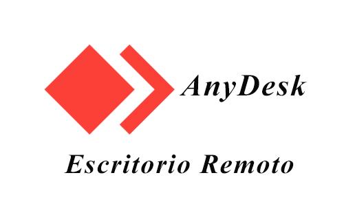 AnyDesk Escritorio Remoto
