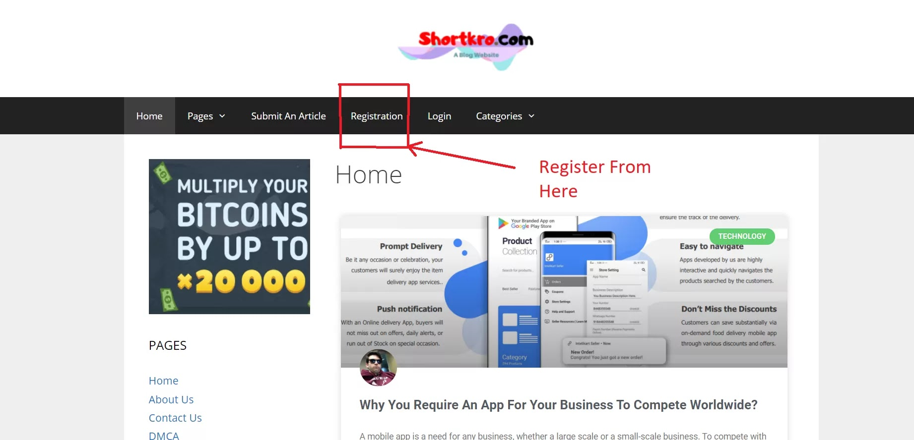 Free Guest Posting Site You Need to rank Google Fast