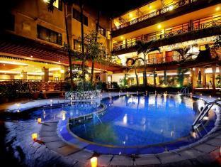 Ulasan Mengenai Sukajadi Hotel di Bandung
