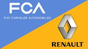 With the FCA group, it took me to propose to merge with Renault!