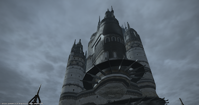 Virtual Tourist – Final Fantasy XIV 12/13/15