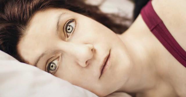 nesanica u menopauzi