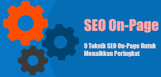 9 Teknik SEO On- Page Untuk Meningkatkan Blog Ranking Pertama