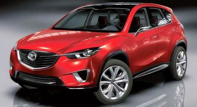 2018 Mazda CX-5 Redesign amd Release Date