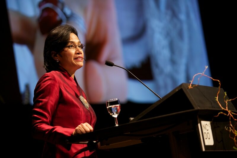 Kata Sri Mulyani Soal Usul Kenaikan Gaji PNS Tahun 2019