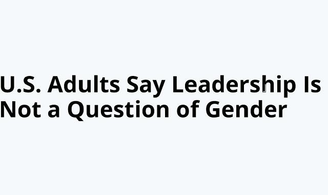 do-women-make-better-leaders-than-men #infographic
