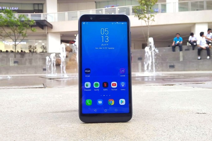 ASUS Zenfone Live L1 Review