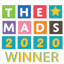 MADS Blog Winner!