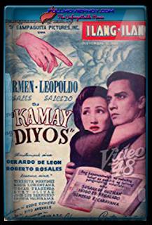 Ang Kamay ng Diyos (1947)