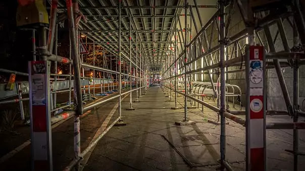 Why is Safe Use Of scaffold is so important